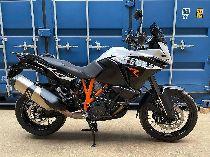 Aquista moto Occasioni KTM 1190 Adventure R ABS (enduro)