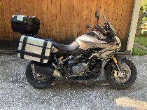 Acheter une moto Occasions APRILIA Caponord 1200 RAL ABS (enduro)