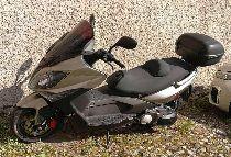 Motorrad kaufen Occasion KYMCO Xciting R 500 i (roller)