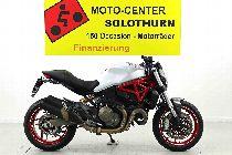 Motorrad kaufen Occasion DUCATI 821 Monster ABS 35kW (naked)