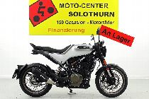 Motorrad kaufen Neufahrzeug HUSQVARNA Vitpilen 401 (naked)