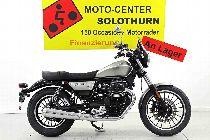 Motorrad kaufen Neufahrzeug MOTO GUZZI V9 Roamer (retro)