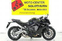 Motorrad kaufen Occasion HONDA CBR 650 FA ABS 25kW (sport)