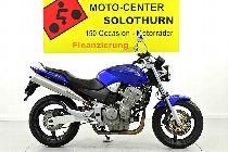 Motorrad kaufen Occasion HONDA CB 900 F Hornet (naked)