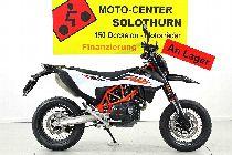 Motorrad kaufen Neufahrzeug KTM 690 SMC R Supermoto ABS (supermoto)
