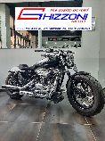 Töff kaufen HARLEY-DAVIDSON XL 1200 C Sportster Custom SPECIAL Custom