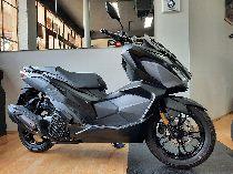 Motorrad kaufen Occasion SYM Jet X 125 (roller)