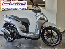 Motorrad kaufen Occasion SYM Symphony ST 125 (roller)