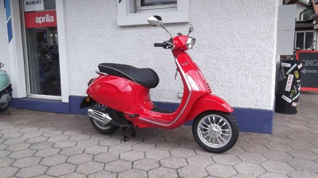 Motorrad kaufen PIAGGIO Vespa Sprint 125 ABS iGet Occasion