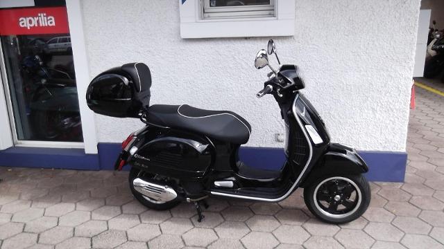 Motorrad kaufen PIAGGIO Vespa GTS 125 Super Occasion