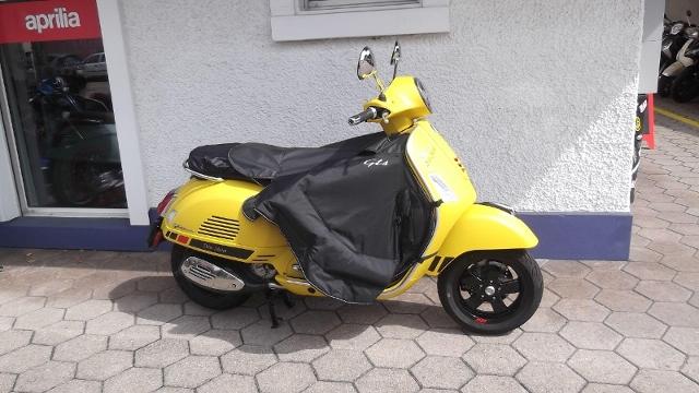 Motorrad kaufen PIAGGIO Vespa GTS 300 Super Sport Occasion