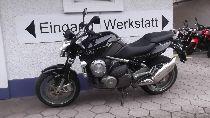 Motorrad kaufen Occasion APRILIA NA 850 Mana GT ABS (touring)
