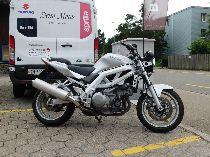 Motorrad kaufen Occasion SUZUKI SV 1000 (naked)