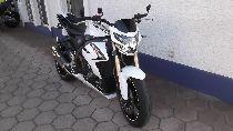Motorrad kaufen Occasion SUZUKI GSX-R 1000 (naked)