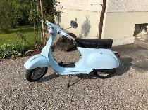Motorrad kaufen Oldtimer PIAGGIO Vespa VMB 125 PR (roller)