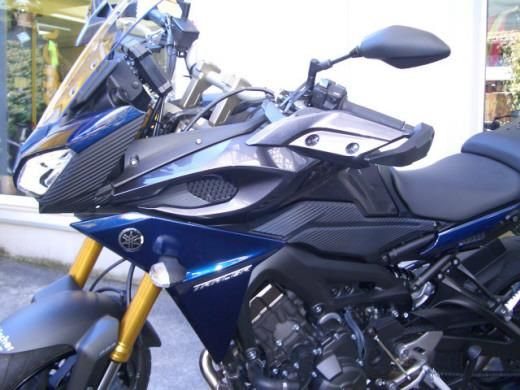 Motorrad kaufen YAMAHA MT 09 A ABS Tracer Occasion