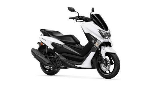 Motorrad kaufen YAMAHA N-Max GPD 125A  ABS Neufahrzeug