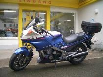 Motorrad kaufen Occasion YAMAHA FJ 1200