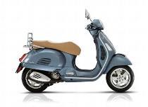 Motorrad kaufen Neufahrzeug PIAGGIO Vespa GTS 300 i.e ABS