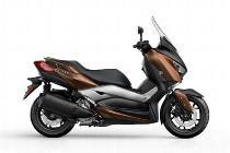 Motorrad kaufen Neufahrzeug YAMAHA YP 300 X-Max