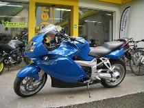 Motorrad kaufen Occasion BMW K 1200 S