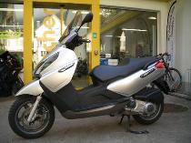 Motorrad kaufen Occasion PIAGGIO X7 250 i.e.