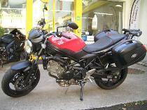 Motorrad kaufen Occasion SUZUKI SV 650 A ABS