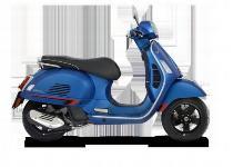 Acheter moto PIAGGIO Vespa GTS 125 Indifférent