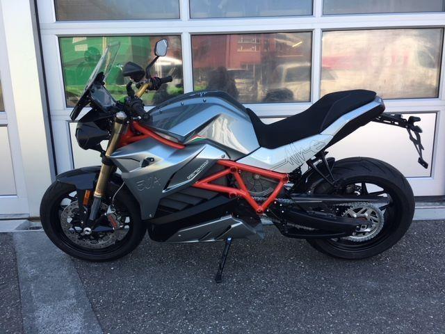 Motorrad kaufen ENERGICA Eva 107 Neufahrzeug