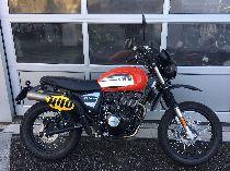 Motorrad kaufen Neufahrzeug SWM Six Days 440 (retro)