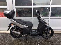 Motorrad kaufen Occasion KYMCO Agility 125 (roller)