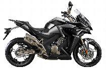 Motorrad kaufen Neufahrzeug ZONTES ZT 310 X (sport)