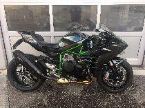 Motorrad kaufen Occasion KAWASAKI Ninja H2 (sport)