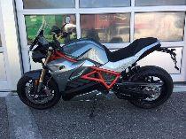 Motorrad kaufen Neufahrzeug ENERGICA Eva (naked)