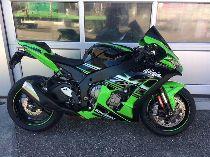 Motorrad kaufen Neufahrzeug KAWASAKI ZX-10R Ninja ABS (sport)