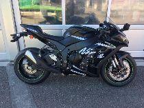 Motorrad kaufen Neufahrzeug KAWASAKI Ninja ZX-10RR ABS (sport)