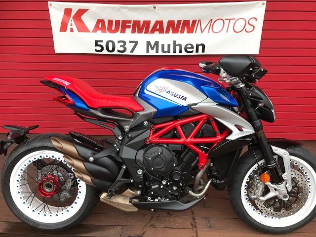 Motorrad kaufen MV AGUSTA Brutale 800 Dragster RR America Neufahrzeug