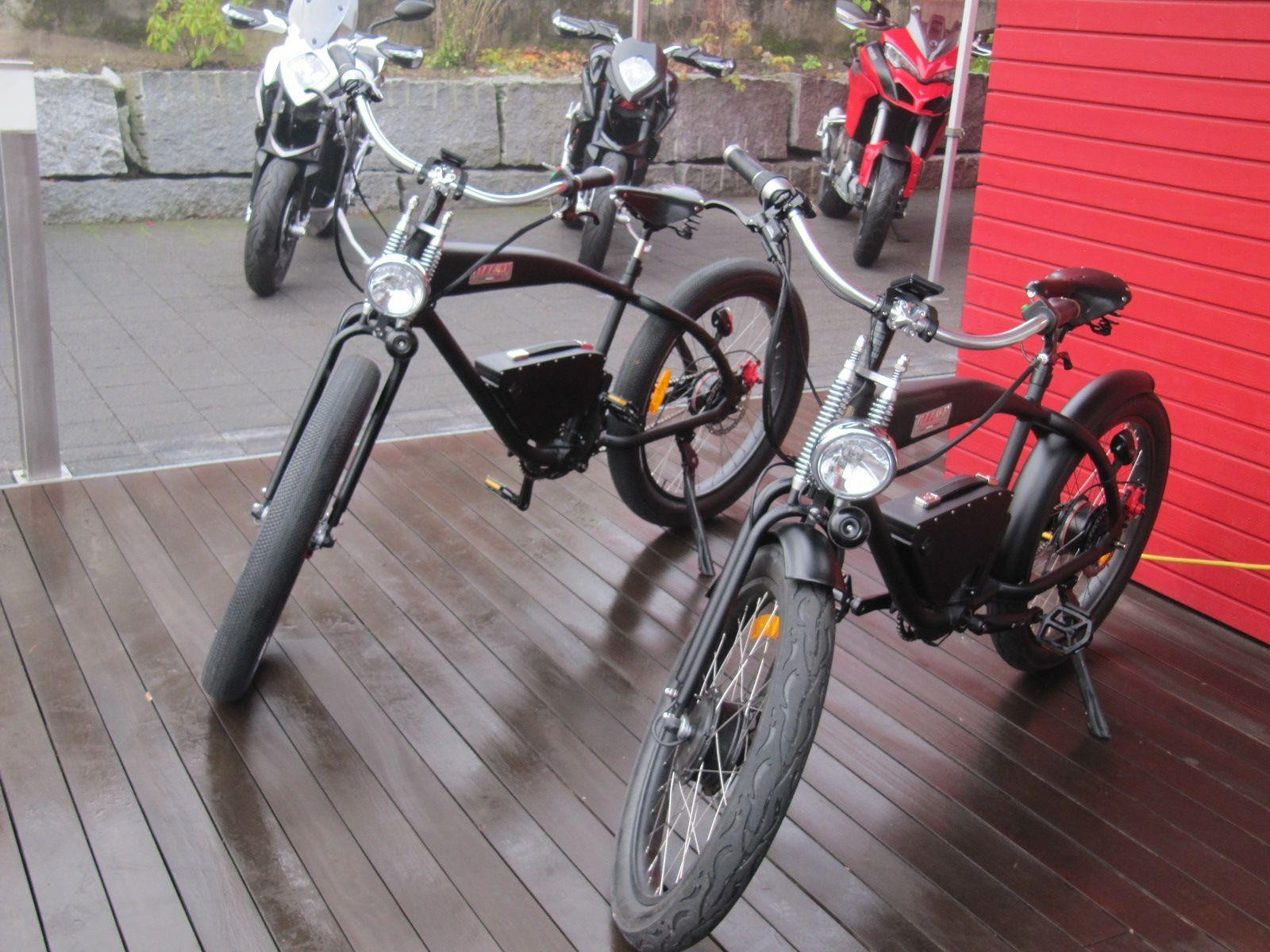 motorrad neufahrzeug kaufen italjet e bike angel kaufmann. Black Bedroom Furniture Sets. Home Design Ideas