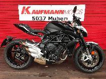Töff kaufen MV AGUSTA Brutale 800 ABS Naked