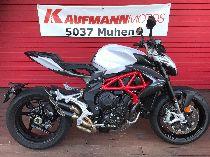 Motorrad Mieten & Roller Mieten MV AGUSTA Brutale 800 ABS (Naked)