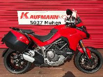 Töff kaufen DUCATI 1260 Multistrada S Touring Touring