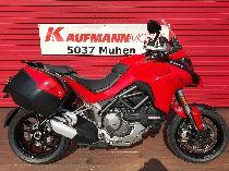 Motorrad kaufen Vorführmodell DUCATI 1260 Multistrada (touring)