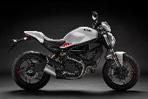 Buy motorbike New vehicle/bike DUCATI 797 Monster (naked)