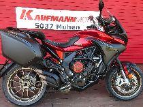 Motorrad kaufen Neufahrzeug MV AGUSTA Turismo Veloce Lusso 800 ABS (touring)