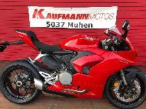 Motorrad kaufen Vorführmodell DUCATI 955 Panigale V2 (sport)