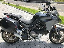 Motorrad kaufen Vorführmodell DUCATI 1260 Multistrada (enduro)
