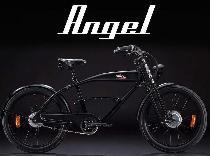 Töff kaufen ITALJET e-Bike Angel e-Bike