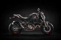 Buy motorbike New vehicle/bike DUCATI 821 Monster (naked)