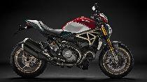 Motorrad kaufen Neufahrzeug DUCATI 1200 Monster S ABS (naked)