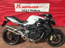 Motorrad kaufen Occasion MV AGUSTA B4 920 Brutale (naked)